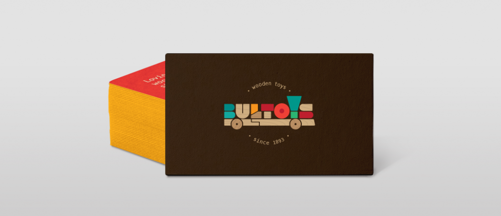 BULTOYS brand identity & packaging