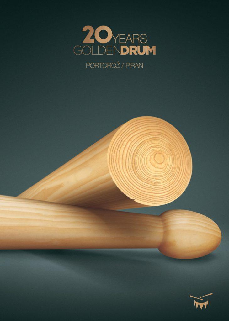 20 years of drumming