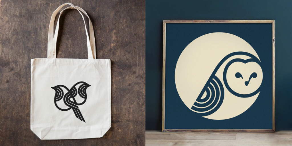 BIRDS prints